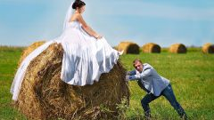 Идеи для фотосессии летней свадьбы