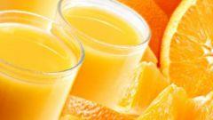 Готовим облепихово-апельсиновый морс