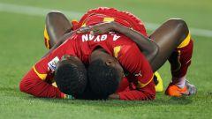 ЧМ 2014 по футболу: итоги десятого игрового дня мундиаля