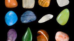 Выбор драгоценного камня по знаку Зодиака