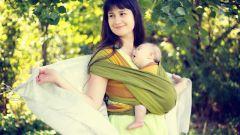 Как выбрать переноску для ребенка