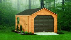 Можно ли отписать в наследство гараж
