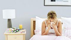 Почему мутирует грипп