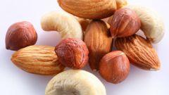 Как размельчить орехи