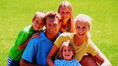 Современная семья всегда ли молодая?