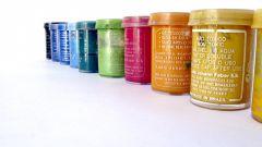 Как научиться смешивать краски