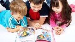 Во сколько надо учить ребенка чтению