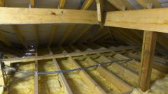 Как выбрать потолочное перекрытие