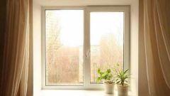 Как заложить окно