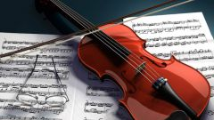 How to learn to play the violin