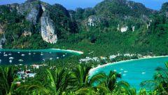 Как переехать на ПМЖ в Тайланд