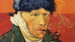 Картины Ван Гога: история написания