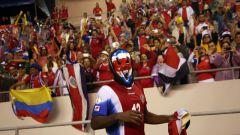 ЧМ 2014 по футболу: как проходила игра Коста-Рика - Англия
