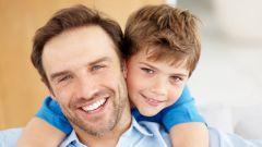Как не вырастить маменького сынка
