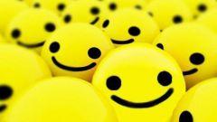Как зарядить всех позитивом