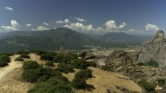Какие боги жили на древнегреческом  Олимпе