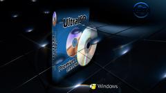 Как записать загрузочный диск в Ultraiso