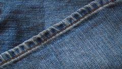 Как сшить жилетку из джинсов