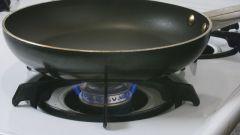 Какая керамическая сковорода лучше всего