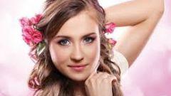 Красивая девушка - как она выглядит