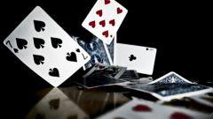 Как играть в расписной покер