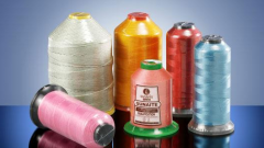 What threads are better suited to overlock