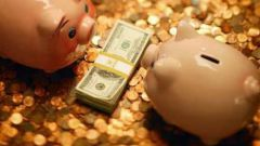 Какой выбрать банк для вклада