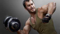 Как увеличить свою силу мышц