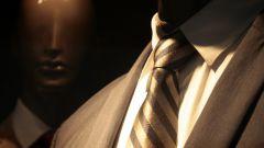 Как завязывать галстук: разные способы