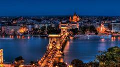 Как приветствуют друг друга в Венгрии