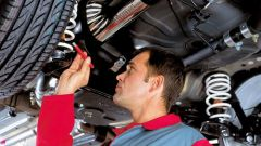 Как проверять состояние машины