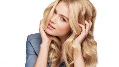 Как стать блондинкой без краски