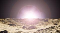 Какая планета ближе всех к Солнцу