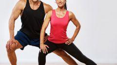 Как сбросить вес и накачать мышцы