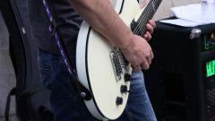 Какие бои на гитаре существуют