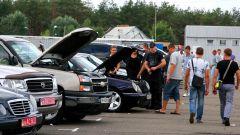 Как проверить, не угнано ли авто