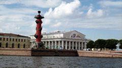 Какие районы есть в Санкт-Петербурге