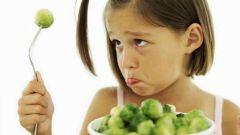 Как выглядит пищевая аллергия у детей