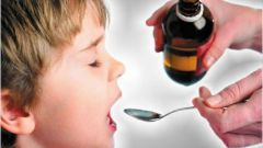 Как лечить ОРЗ у детей