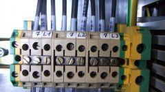 Как лучше всего соединить провода