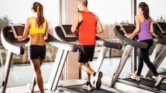 Как познакомиться в спортзале