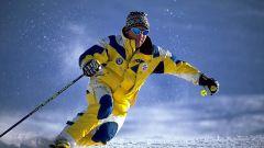 Какие горные лыжи лучше всего