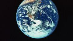 Как Земля увеличивается в объемах