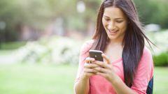 Как включить интернет на смартфоне