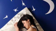 Как уснуть без снотворного