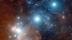 Как выглядят звезды в космосе