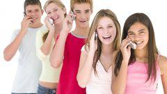 Почему подростки стремятся быть как все