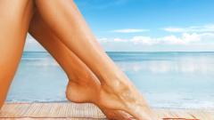 Как убрать жир с ног: упражнения