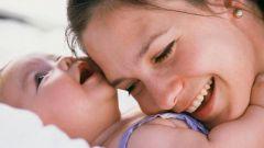 Как выглядит грыжа у новорожденного