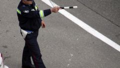 How to check traffic fines in Penza